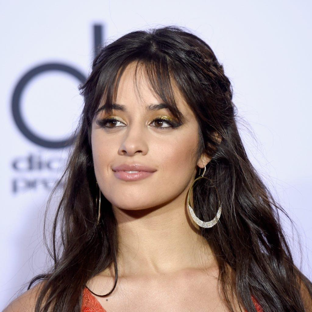 """Havana Live Camila Cabello: Camila Cabello Performs """"Havana"""" With Classroom"""