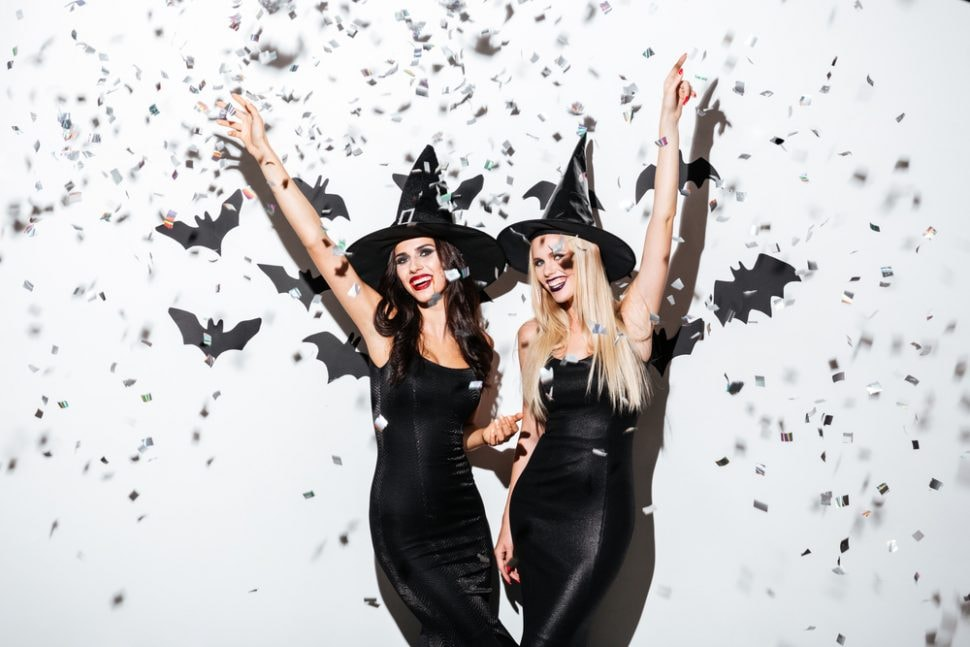 8 Of The Best Group Halloween Costume Ideas
