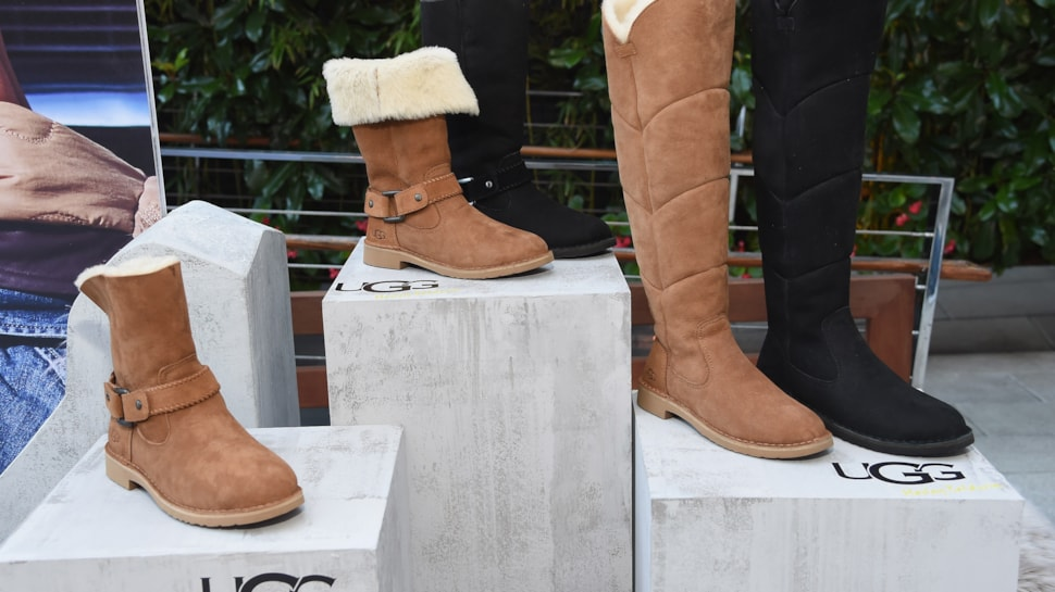 e0c34e953 Thigh-High Uggs Now Exist, And They're Not Cheap!
