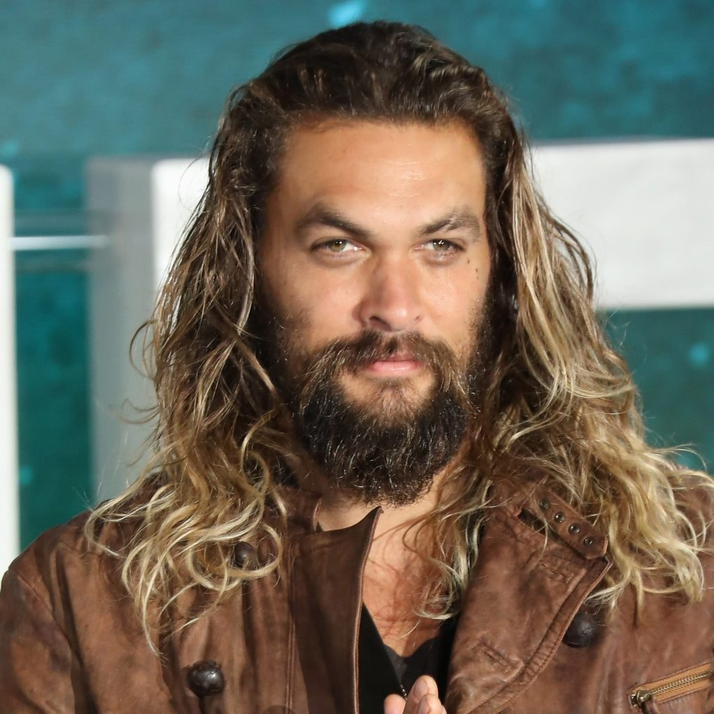 Jason Momoa Shaves His Signature Beard: Jason Momoa Has Shaved His Beard, And The Internet Is