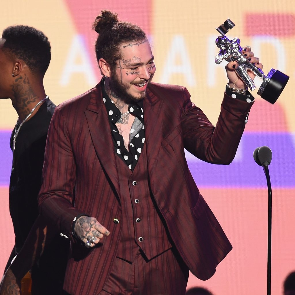 "Post Malone Wow: Post Malone Releases Music Video For, ""Wow"" Featuring"