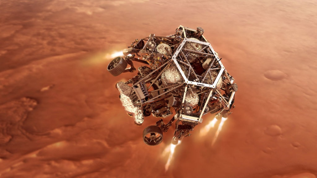 Mars: How To Send Your Name To The Red Planet - kiss951.com