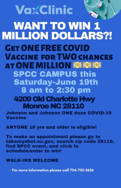 Get Your Vaccine