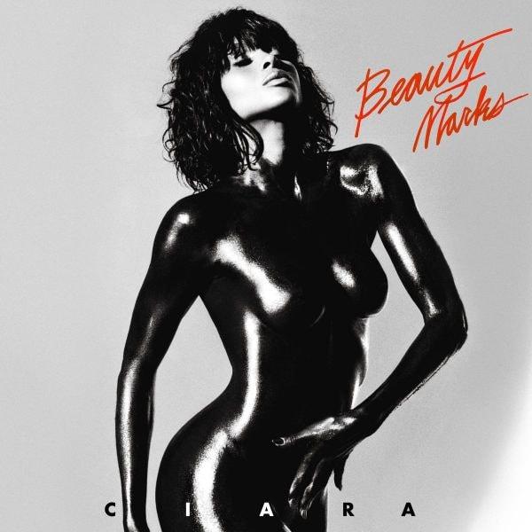 Ciara Beauty Marks
