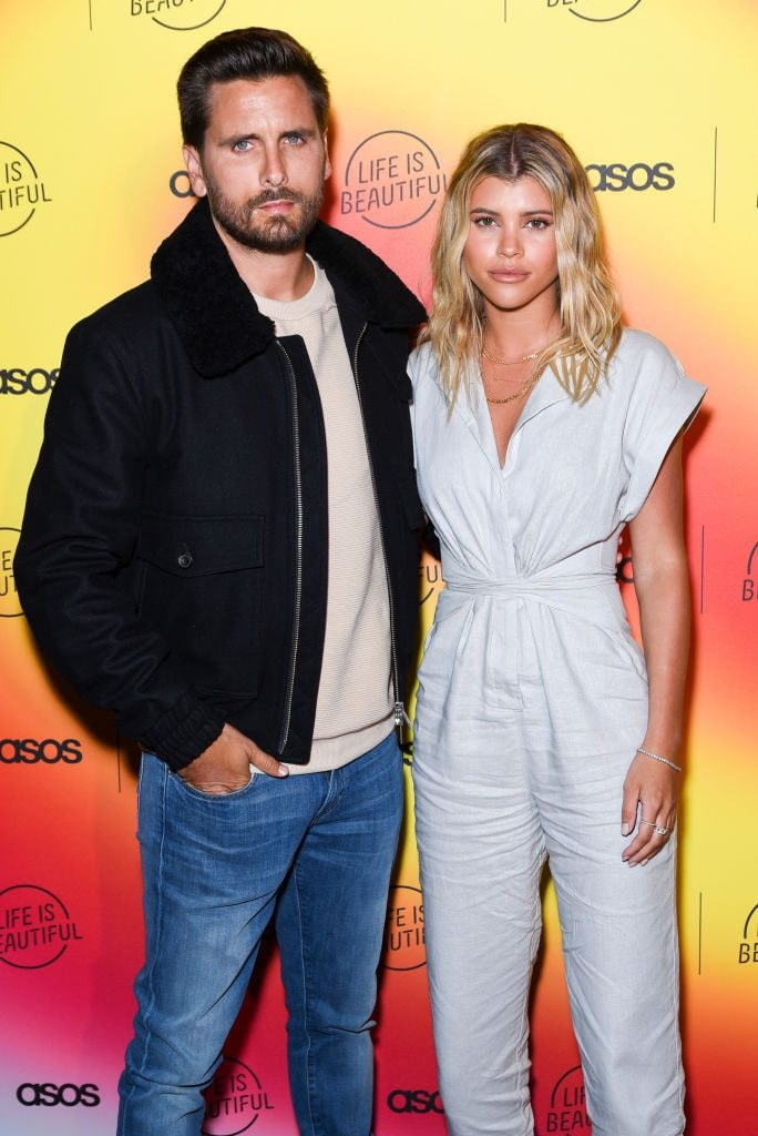 Sofia Richie and Scott Disick are dating after his split with Kourtney Kardashian.